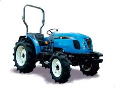 Tractor LS R36i